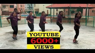 Darling Dambakku Dance ZUMBA | Video | Anirudh | Sivakarthikeyan | Tamil ZUMBA | WORKOUT