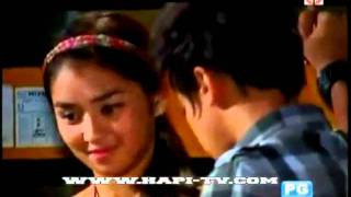 ELRICK SCENES - Growing Up November 20 2011 (KATHNIEL)