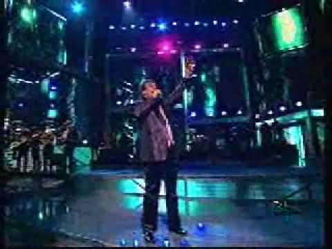 Juan Gabriel en Las Vegas 2009 Para que me haces llorar