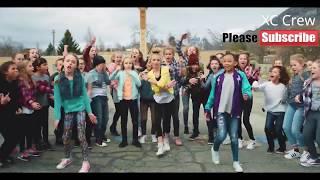 GRADE SCHOOL DANCE BATTLE! BOYS VS GIRLS! -We Came To Dance     ScottDW     XC CREW   