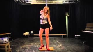 Pole Dance et Pompier