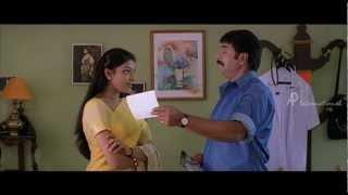 Karmegam - Mammootty visits Abhirami's house