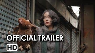 Pieta Official Trailer - Golden Lion at the 2012 Venice Film Festival