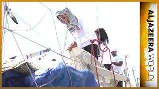 Oman's Sailing Stars - Al Jazeera World