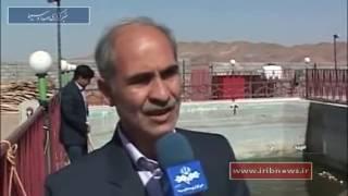 Iran Darin village, Meybod county, People lifestyle زندگي مردم روستاي دارين ميبد ايران