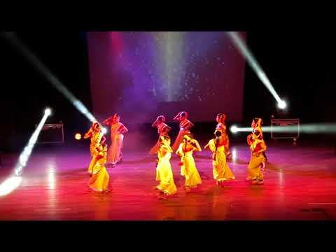 Xxx Mp4 Ritisha Srijita And Anusree Dance Performance RETWIKA DANCE ACADEMY RDA 3gp Sex