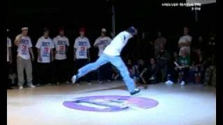 CHELLES BATTLE PRO 2008 :TEAM SUD OUEST VS DREAM TEAM USA by YOUVAL