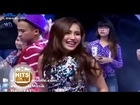Ayu Ting Ting - My Lopely [Dahsyat 7 Desember 2015] Mp3