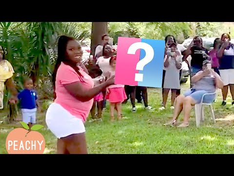 Baby Gender Reveal Reactions They Didn t EXPECT 🤣 Family Reactions Best Reveals 30 minutes