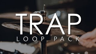 The Trap Loop Pack | Orlando Drummer