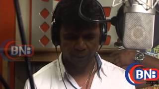 Rajpal yadav Recorded The Kutumb Song For His Upcomning Movie
