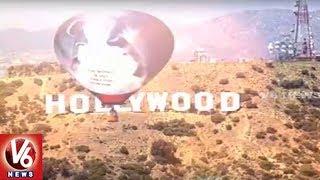 Huge Hot Air Balloons For Robo 2.0 Promotion | Rajinikanth | Shankar | Akshay Kumar | Bollywood News