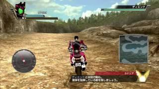 Kamen Rider: Battride War - 仮面ライダー バトライド・ウォー - クロニクルモード PLAYTHROUGH Part 30  [HD]