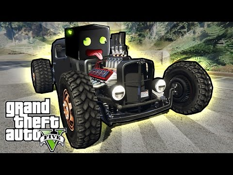 Xxx Mp4 HOT ROD HARDCORE RENNEN GTA 5 Deutsch HD 3gp Sex