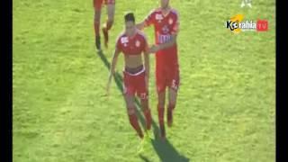 أهداف مباراة .. الفتح الرباطي 1 - 2 الوداد .. الدوري المغربي