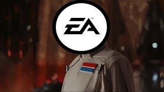 EA Chokes on Star Wars Battlefront II Aspirations