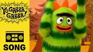 Party in My Tummy - Yo Gabba Gabba!