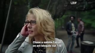 Arrow | Le premier trailer de la saison 6 | vostfr