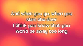 Mamma Mia - ABBA (with lyrics)