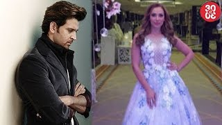 Hrithik Eager To Do A Psychological Thriller | Iulia Looks Drop Dead Gorgeous