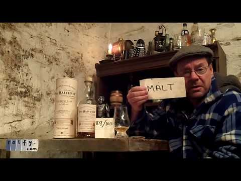 Xxx Mp4 Ralfy Review 655 Balvenie 14yo Caribbean Cask 43 Vol 3gp Sex