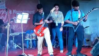 UEM Parichay 2K16 - Mon Majhi Re