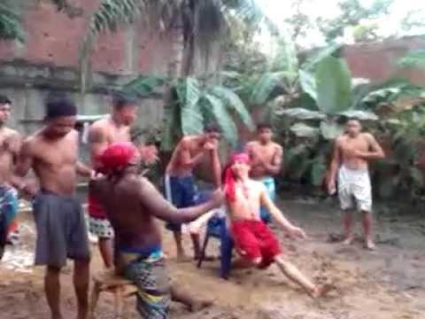 quibayo 2012 guerra de barbaros