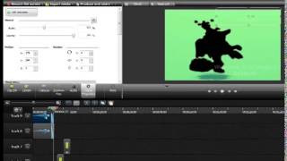 How To: Flip, Spin, and Move Text around in Camtasia!