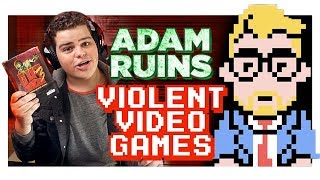 The Truth about Video Games and Violence