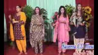 YouTube - pashto nice song of Nazia iqbal paroon na malumede