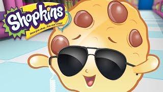 SHOPKINS - COOL COOKIE | Cartoons For Kids | Toys For Kids | Shopkins Cartoon