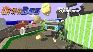 تحميل لعبة الاتوبيس المجنون OmniBus  بحجم صغير و رابط مباشر