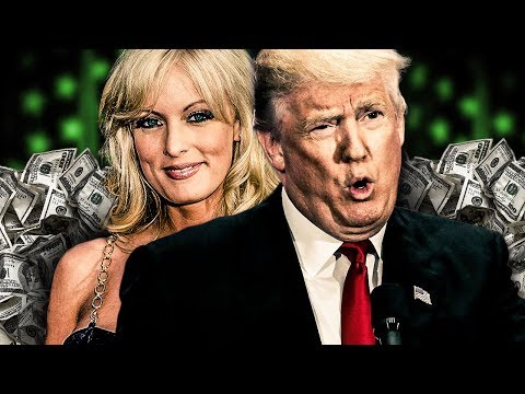 Xxx Mp4 Trump's Hush Money To Adult Film Star Could Be Impeachable Offense 3gp Sex
