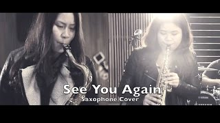 see you again - fast and furious 7 ost saxophone cover