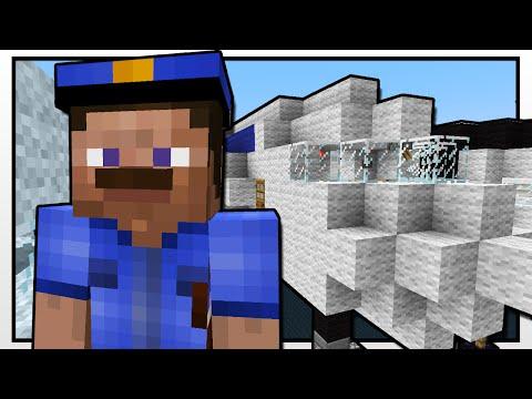 Minecraft | VACATION DISASTER!! | Custom Vacation Adventure #1
