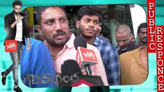 Gopichand's Goutham Nanda Movie Public Talk | Catherine Tresa | Hansika | YOYO TV Channel