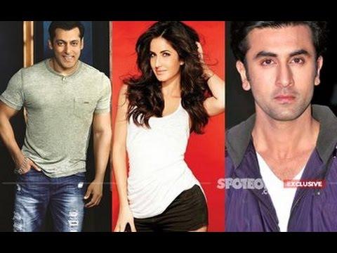 Xxx Mp4 Salman Khan Met Katrina Kaif While Ranbir Kapoor Was Round The Corner Bollywood News 3gp Sex