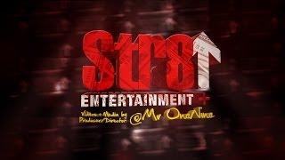 Str8 Up Promotion