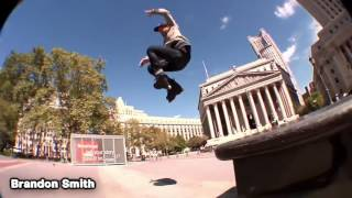 World of Freestyle - Best of Valo - Compilation Until 2016 - Aggressive Inline