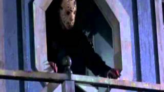Freddy vs Jason 2-Trailer Oficial.
