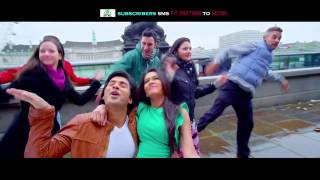 Shohag Chand Full Song   Romeo vs Juliet   Bengali Movie   Ankush   Mahiya Mah HD