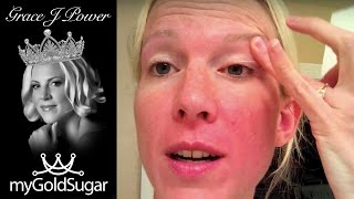 Sugar Brows Faster with this Trick - Vadazzle.com
