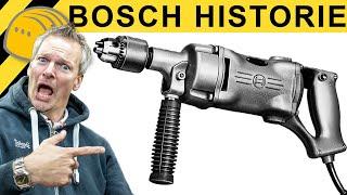 Bosch Powertools Historie - Besuch bei Bosch Elektrowerkzeuge | Teil 1