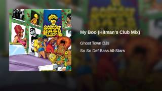 My Boo (Hitman's Club Mix)