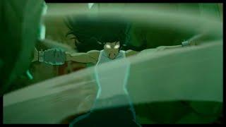 Book 3 Final - Legend of Korra