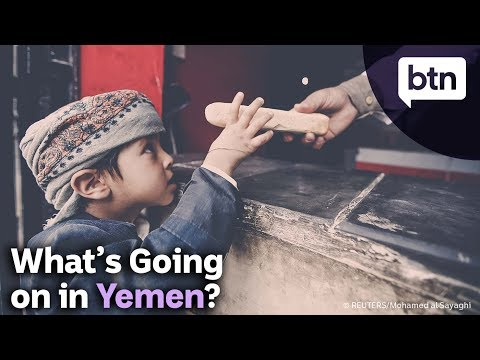 Xxx Mp4 The War In Yemen Explained 3gp Sex