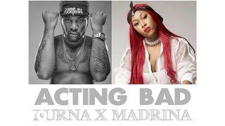 Burnaboy - Acting Bad [Official Audio] ft. Cynthia Morgan