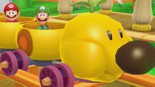 Mario Party 10 - Mushroom Park (Duel Mode - Master CPU)