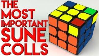 The Important Sune & Antisune COLL's | COLL Tutorial #1