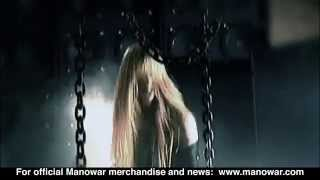 Manowar - Warriors Of The World United (Official Video)